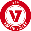 Visette Volley Logo