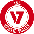 Visette Volley Club Logo