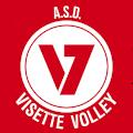 Visette Volley Club Logo
