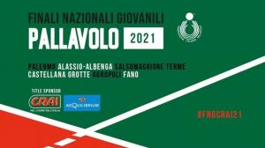 Finali Nazionali giovanili CRAI 2021
