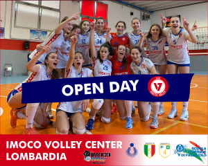 Open Day Stagione 21/22