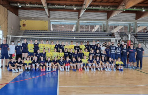 Imoco Volley Center